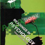 متون روانشناسی به زبان انگلیسی یحیی سیدمحمدی