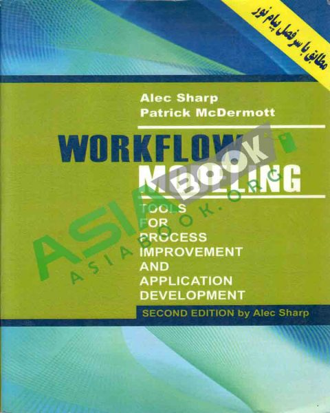 WorkFlow Modeling Alec Sharp