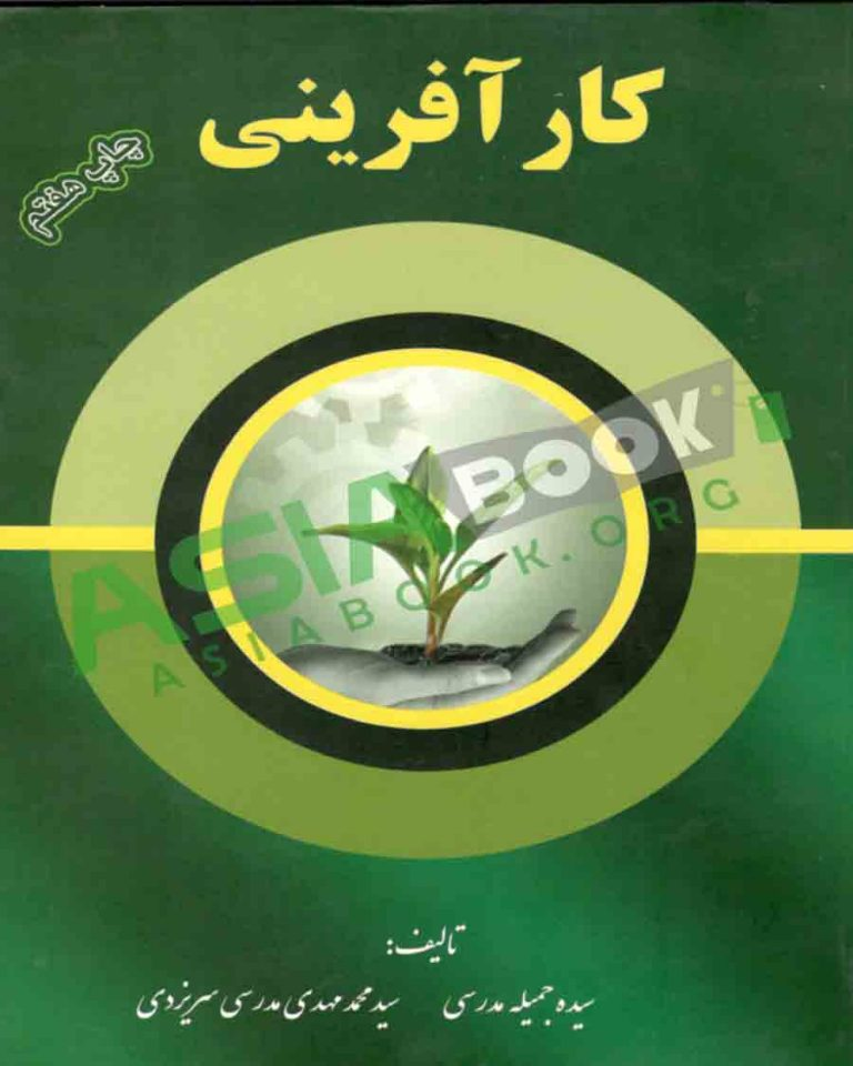 کارآفرینی جمیله مدرسی و محمدمهدی مدرسی