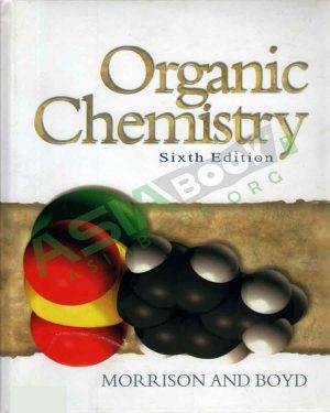 کتاب Organic Chemistry Morrison And Boyd