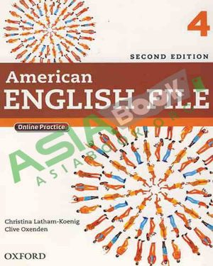 asiabook.org-american-english-file-four