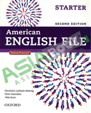 asiabook.org-american-english-file-starter