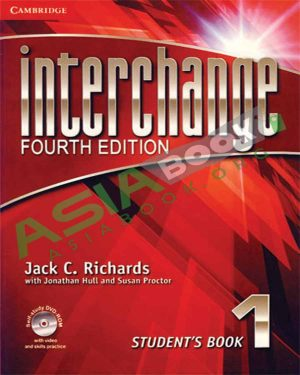 کتاب Interchange 1 4th