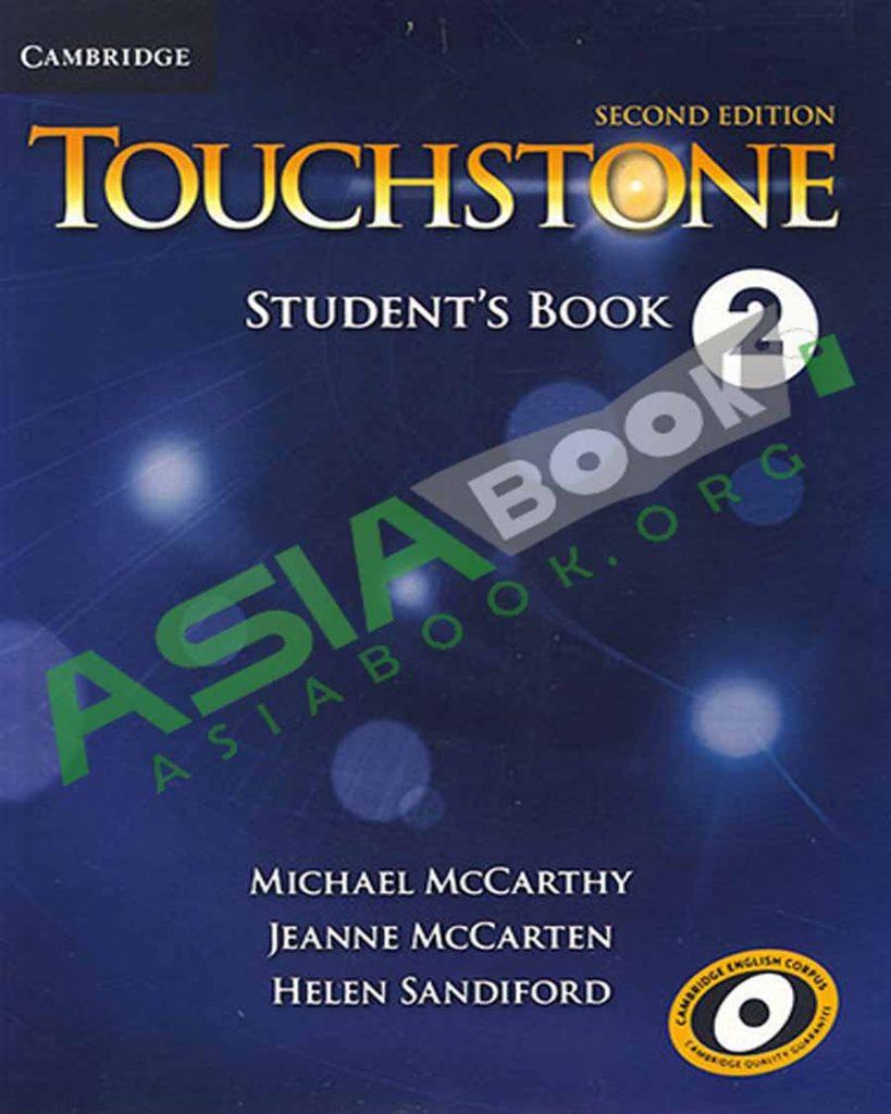 کتاب Touchstone 2
