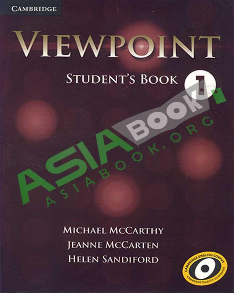 کتاب viewpoint 1